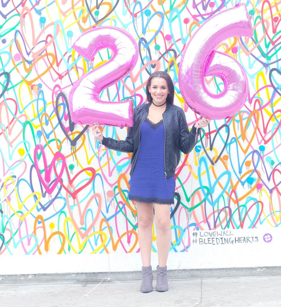 my 26th birthday outfit, 26th birthday outfit, 26th birthday, birthday outfit, express dress, grey booties, black choker, lace dress, slip dress, lace slip dress, moto jacket, forever 21 moto jacket