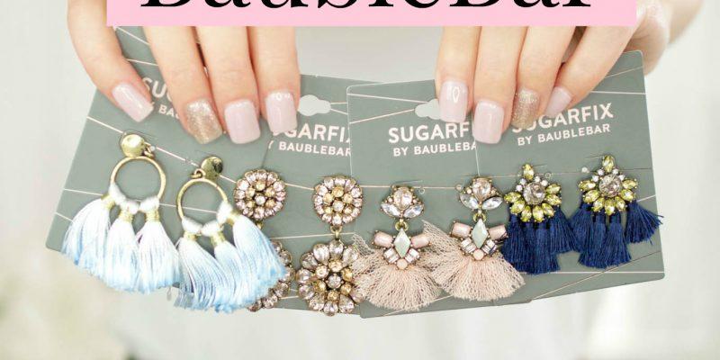 sugarfix by baublebar, sugarfix, sugarfix target, baublebar, affordable jewelry, target earrings, tassel earrings