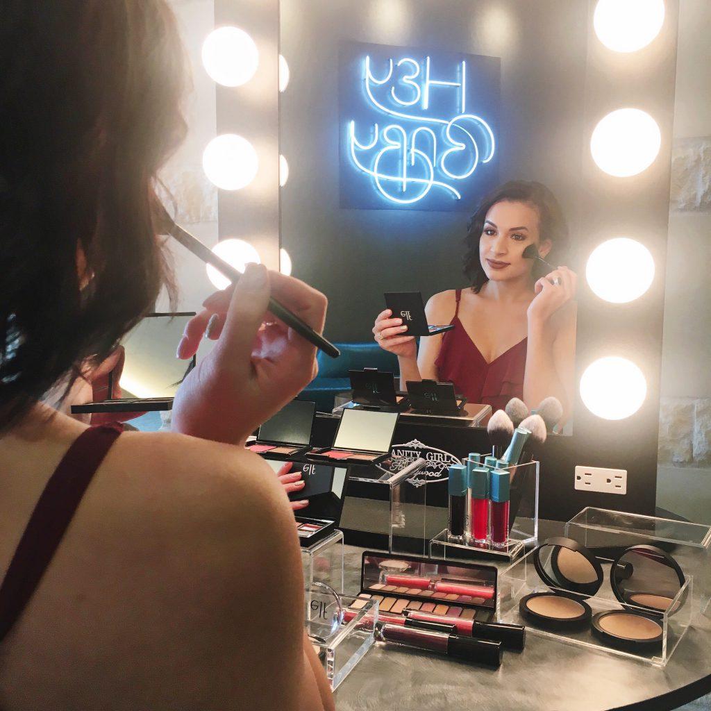 e.l.f. beautyscape, elf cosmetics, elf beautyscape, e.l.f. beautyscape Austin 2017, SXSW 2017
