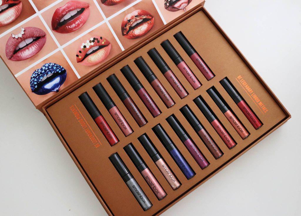 smashbox be legendary liquid lip, smashbox be legendary liquid lip swatches, smashbox cosmetics, makeup giveaway