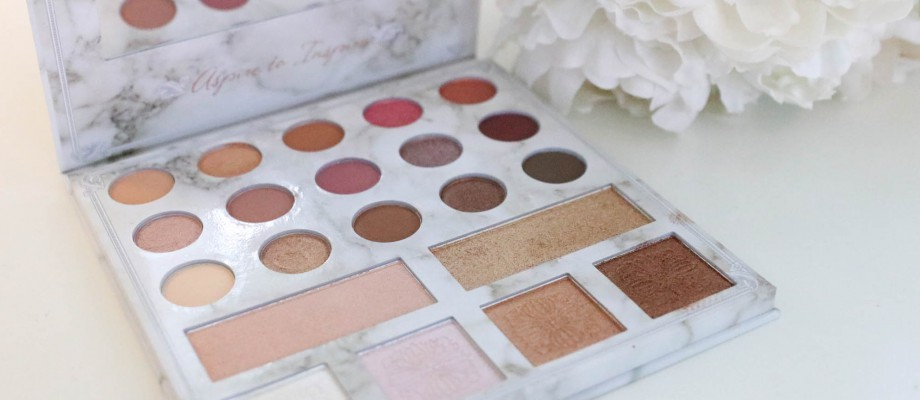 Carli Bybel Deluxe Edition Palette Swatches and Giveaway!