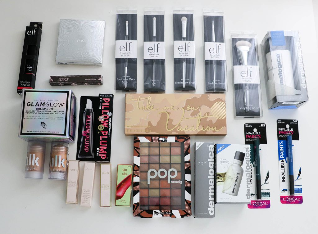 summer beauty giveaway
