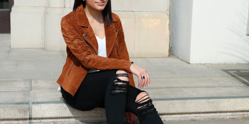 the best jacket for fall
