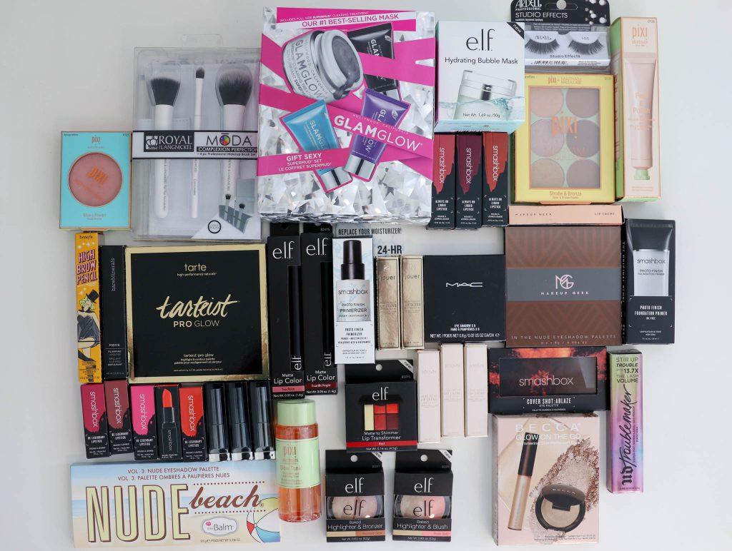 makeup giveaway